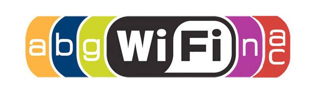 Wi-Fi Alliance 802.11ac logo